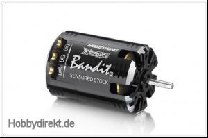 XERUN Motor-V10-BANDIT-13.5T- Hobbico HW101157