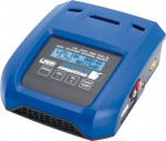 Quadra Competition Charger V1 LRP 41420
