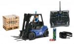 1:14 THW Gabelstapler RTR 2.4 GHz Carson 907175 500907175