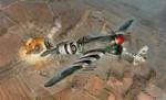 1:48  Hawker Typhoon Mk.IIb Late Carson 2734 510002734