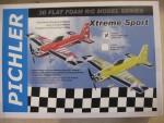 Xtreme Sport gelb (Combo) Pichler C6936