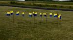 Premier Kites 8x12x44 FPV L Horizon PMR10538