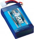 Lipo Flugakku 1000 - 30C - 7.4V LRP 430046