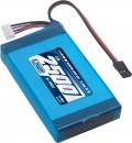 LiPo 2500 TX-Pack Sanwa M11/MX-3 Fut 3PK LRP 430353