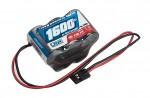 LRP RX-pack Hump - JR - 6.0V - 1600mAh LRP 430601