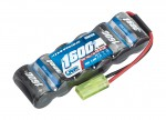 Race Side-by-Side Tamiya 7.2V 1600mAh LRP 430606