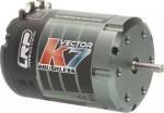 Vector k7 Brushless Motor - 10.5T LRP 50451