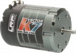 Vector k7 Brushless Motor - 13.5T LRP 50461