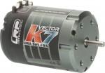 Vector k7 Brushless Motor - 17.5T LRP 50481