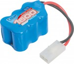 2/3 A  Hyper Tuning Pack 1600 7.2V LRP 71196