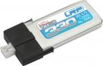 LiPo Flugakku 240 30C 7.4V Blade mCPx BL LRP 79084