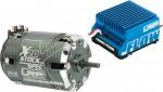 BL Combo Flow Comp. / X20 Stock 10.5T LRP 81110