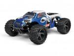 Monster Truck Karosserie (blau/Ion MT) LRP MV28054