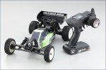 1:10 EP 2WD RTR Ultima RB6 Kyosho 30858KY 1-30858KY