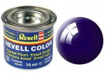 nachtblau, glänzend Revell 32154