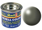 schilfgrün, seidenmatt Revell 32362