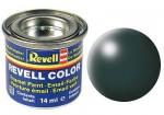 patinagrün, seidenmatt Revell 32365