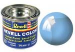 blau, klar Revell 32752