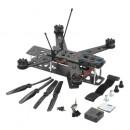 RXS270 Carbon Racing Quad Rx- Hobbico RISE0270