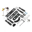 RXS270  Chassis Kit Hobbico RISE2701