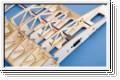 Konf. S-BUS-Kabel 150cm, 1mmý Futaba  F1681 1-F1681