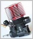 Nosram Verbrennungsmotor 4,60 cm³ Hubr., TEAM-Motor Thunder Tige
