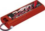 NOSRAM Hardcase 30C LiPo Power Pack 3200 - 7,4V Thunder Tiger 02
