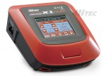 HiTEC Multicharger X1 Touch Hitec 114122