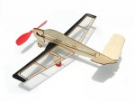 V-Tail  Guillows Minimodell Krick gu4506