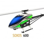 Soxos 600 Kit Krick hp8864