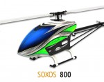 Soxos 800 Kit Krick hp8880