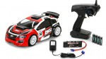 Losi Mini Rally RTR :1/14 4WD Rally INT Horizon LOS01008I