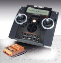 PROFI TX16 Master Edition mit Wingstabi 16 M-LINK, Set, 2,4 GHz