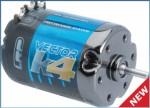Vector K4 Brushless Motor - Truck LRP 50488